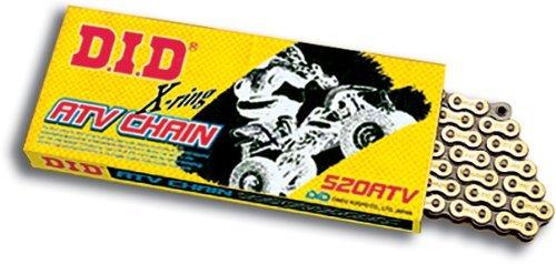 Atv X-ring Chain - 8