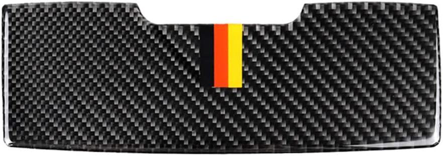 Demarkt Carbon Faser Leseleuchte Panel Abdeckungs Ordnung Ersatz Für C Klasse C180 C200 W205 Glc Auto