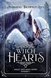 Bargain eBook - Witch Hearts
