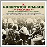 THe Greenwich Village Folk Scene %2D Var
