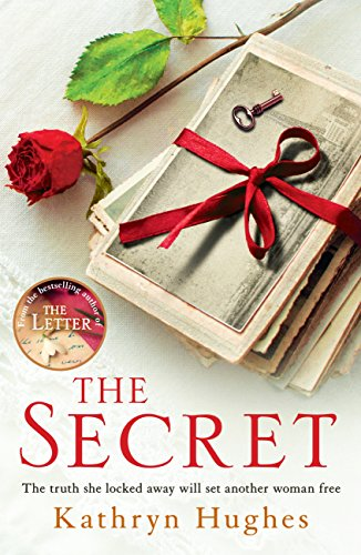 The Secret: The word of mouth bestseller from the #1 author of The Letter cover