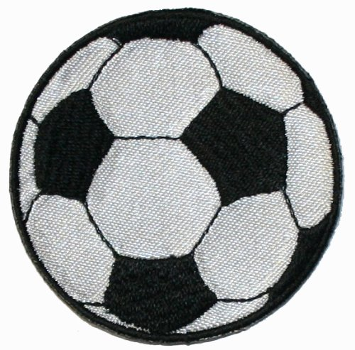 iron on soccer patches - 8