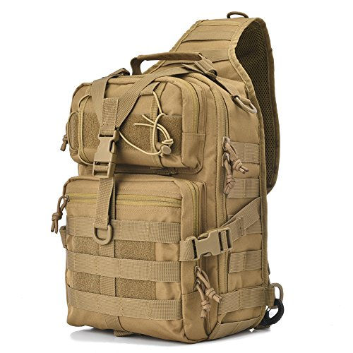 Army Map Bag - 5