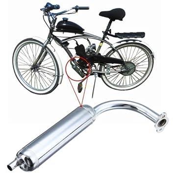 Wash Plug Schalld/ämpfer Schalld/ämpfer Pit Bike 4 Hub 15-38mm