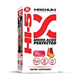 Magnum Nutraceuticals HI-5 Fruit Punch – 24 Servings – Amino Acids – Gain Lean Muscle – Reduce Fatigue – Recovery Review