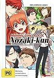 Akame Ga Kill - Part 1 [NON-USA Format / PAL / Region 4 Import - Australia]