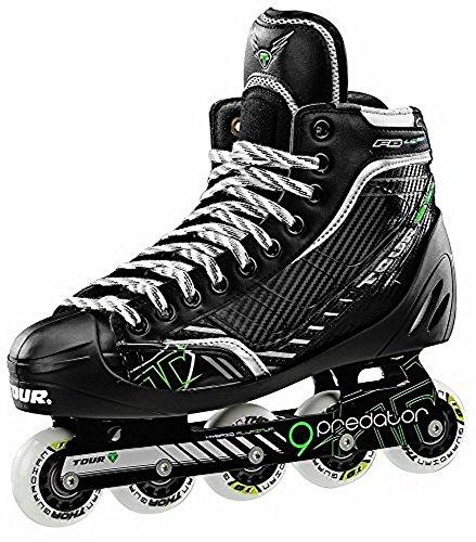 Tour Hockey Adult FB-LG72 Inline Goalie Skates – DiZiSports Store