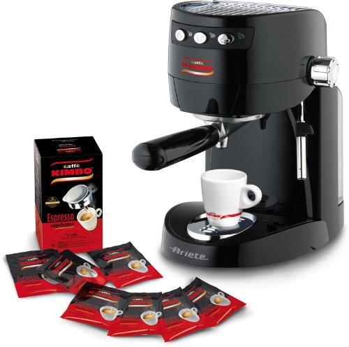 Ariete Konsuelo Plus, 4200 g, CE, Nemko - Máquina de café ...
