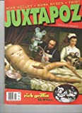 Juxtapoz Magazine Spring 1995, Mike Kelley, Mark Ryden
