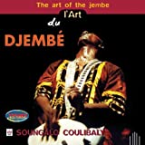 Art Of The Djembe