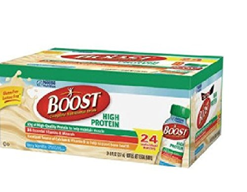 SCS Boost High Protein Drink