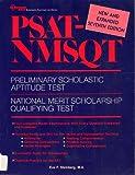 Preliminary Scholastic Aptitude Test, Eve P. Steinberg, 0668061006