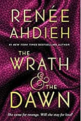 The Wrath & the Dawn (The Wrath and the Dawn) Paperback