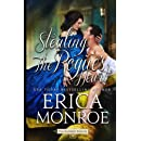 Stealing the Rogue's Heart (The Rookery Rogues) (Volume 4)