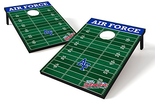 Wild Sports NCAA College Air Force Falcons Tailgate Toss - Falcons Air Force Game