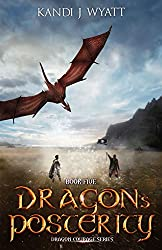 Dragon's Posterity (Dragon Courage Book 5)
