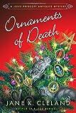 Ornaments of Death: A Josie Prescott Antiques Mystery (Josie Prescott Antiques Mysteries)