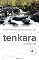 In 2009, Daniel Galhardo became the first person to introduce tenkara outside of Japan. After years of learning tenkara directly from Japanese masters, Daniel has put this book together to share all he has learned. In tenkara - the book, Dani...