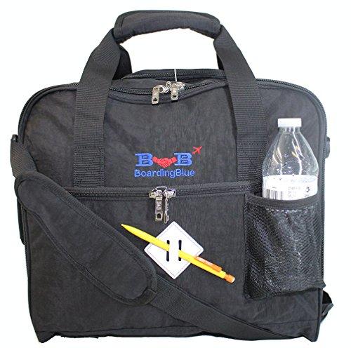 (New BoardingBlue Allegiant Air Free Personal item Under Seat)