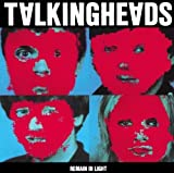 Remain in Light by Talking Heads (1990) Audio CD