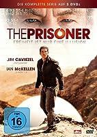 The Prisoner - Freiheit ist nur eine Illusion - Die komplette Serie