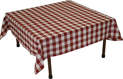 48 Square Table - 8