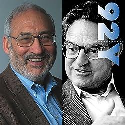 George Soros and Joseph Stiglitz - America