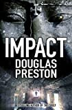 Front cover for the book Impact by Douglas Preston