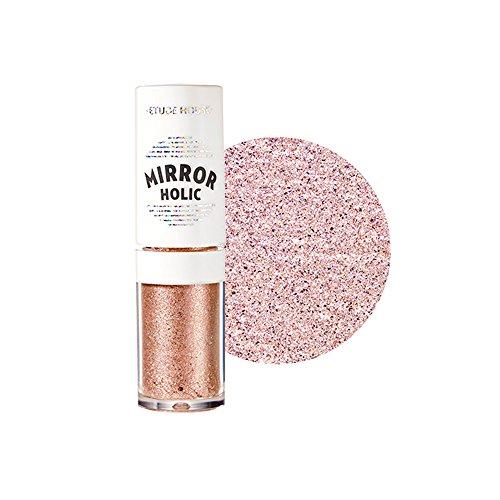 Etude House Mirror Holic Liquid Eyes (#PK001 Pink Ornament)