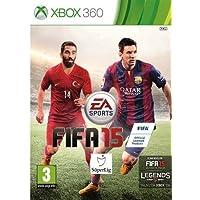 EA Fifa 15 [Xbox360]