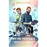 Writing Proposals: A Handbook of What Makes your Project Right for Funding