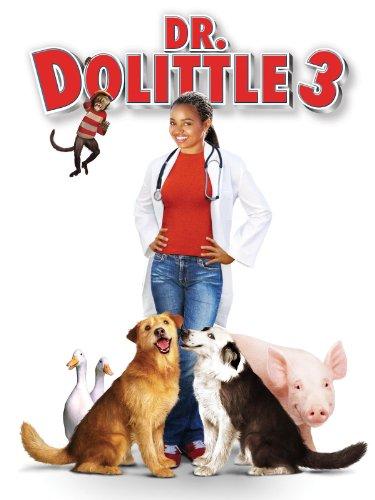 Amazon Com Dr Dolittle 3 Kyla Pratt Kristen Wilson