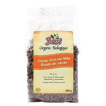 Inari Organic Raw Cacao Nibs 300g