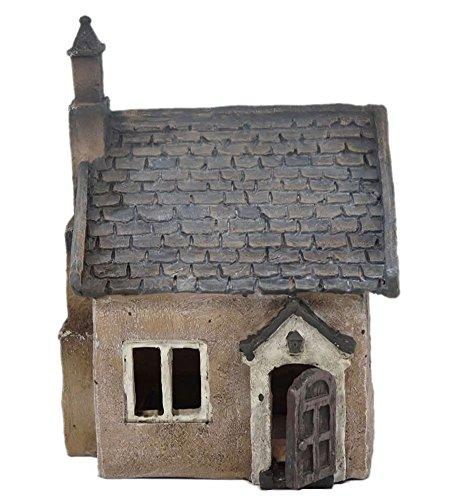 WFG Fairy Garden House Mini Cottage