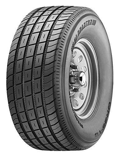 GLADIATOR QR-35 TR Trailer Radial Tire - 235/85R16 126L