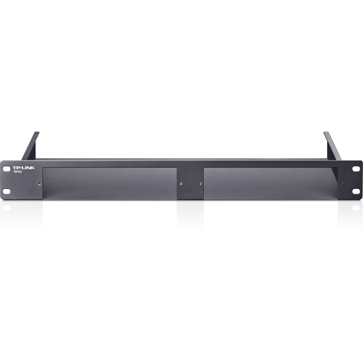 TP-LINK RPS2 2-Slot Rack Mount Chassis for Holding Two RPS150 Redundant Power Supplies