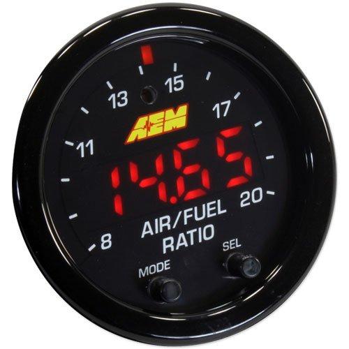 aem wideband air fuel gauge - 3