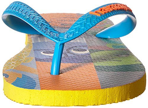 Pictures of Havaianas Kids Flip Flops Sandals, Inside Out, (Toddler/Little Kid) 6