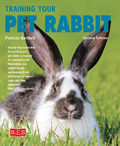 Training Your Pet Rabbit (Training Your Pet - Training Rabbit