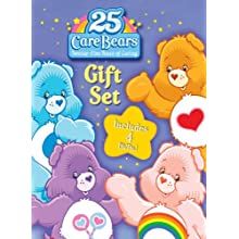 Care Bears 25th Anniversary 4 Dvd Gift Set (2007)