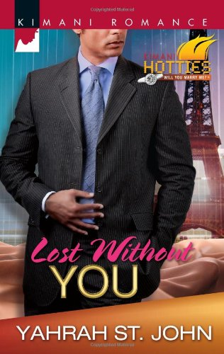 Search : Lost Without You (Kimani Romance)