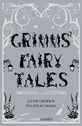 Download Grimms' Fairy Tales (Collins Classics) PDF
