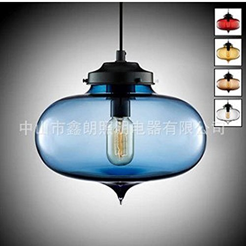 Indigo Pendant Light in US - 7