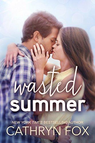 Wasted Summer by Cathryn Fox