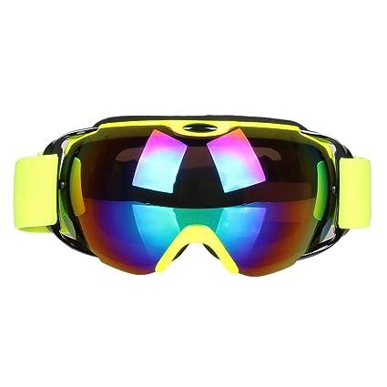 Gafas antivaho para Esquiar, Gafas para Motocicleta Gafas ...