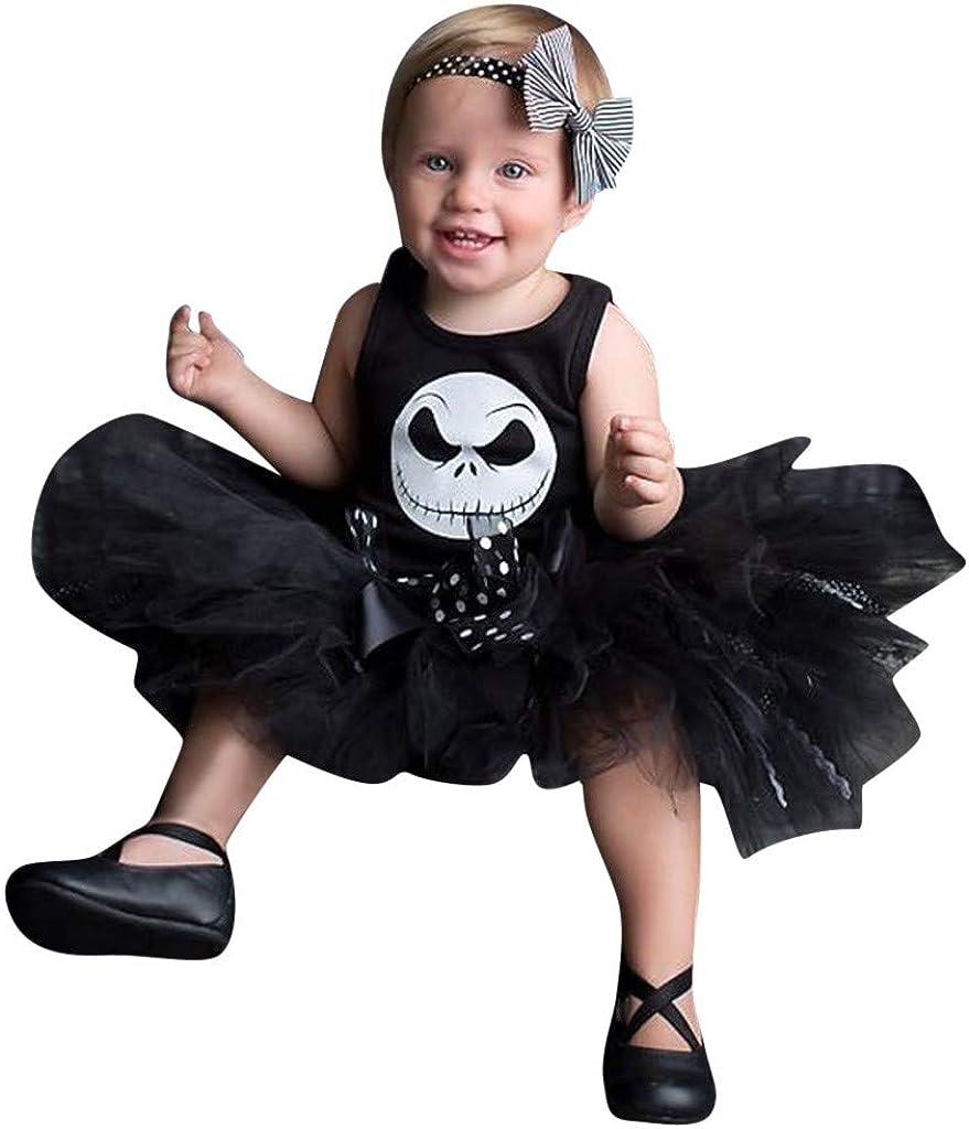Vestito Costume Halloween Bambina Completo Bambina Halloween Vampiro Tutine E Body Carnevale Bambini Costume Bambina Halloween Abbigliamento Carnevale Ragazza Vestiti Pagliaccetti 2 Anni