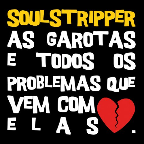 Amazon.com: Emos Apaixonadinhos: Soulstripper: MP3 Downloads