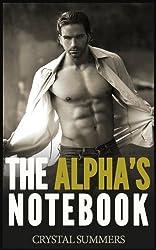 The Alpha's Notebook (Gay Werewolf Romance) (English Edition)