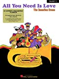 All You Need Is Love, The Canadian Brass, Christopher Dedrick, 0634001310
