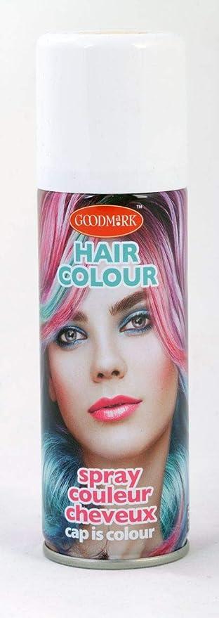 Spray para el cabello de color 125 ml